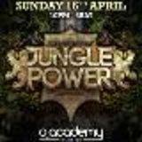 Jungle Power