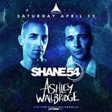 Shane 54, Ashley Wallbridge