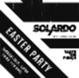 Steve Lawler, Solardo, Hauswerks at Taste The Punch Easter Party