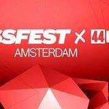 Bassfest Amsterdam - Bassfest x 44BASS 26th April Amsterdam