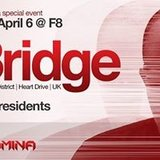 Stamina presents DBridge (Exit Records UK) at F8