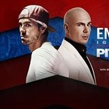 Enrique Iglesias & Pitbull Live! with CNCO