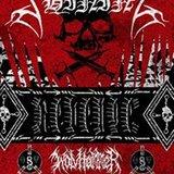 Shining (SWE)/ Revenge / Wolvhammer / Withering Soul / Terranaut