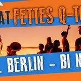 Querbeat / Fettes Q - Tour / Berlin Bi Nuu