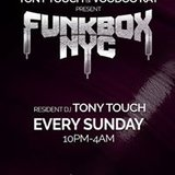 05.21 - Funkbox NYC | Serge Negri, Polyrhythm, & Tony Touch