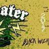 Weedeater with Black Wizard & Serial Hawk at (le) poisson rouge