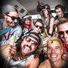 Canadian Funk Party: Five Alarm Funk w/ Unsinkable Heavies!