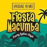 Fiesta Macumba - Melkweg Amsterdam