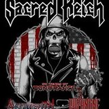 Sacred Reich - 30 Years of Ignorance Tour