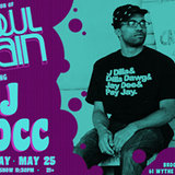 J Rocc at Brooklyn Bowl