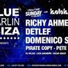 Showtime Sunday with Kaluki - Richy Ahmed, Detlef, D Scavone