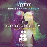 Together pres. Gorgon City at Pacha Barcelona