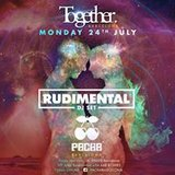 Together pres. Rudimental at Pacha Barcelona