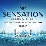 Sensation 'Celebrate Life' Australia 2017