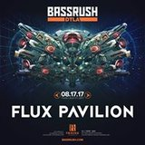 Bassrush presents Flux Pavilion at Exchange
