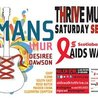 Thrive Festival with Humans Mu I M U R Desiree Dawson + Friends!