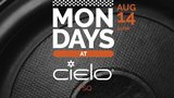 FSQ at Cielo with Wendy Escobar & Ozgood
