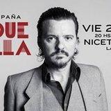 Coque Malla (ES) - Vie 25.08 20hs - Niceto Club LADO B