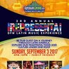 Uptown Latino Presents: Representa 2017
