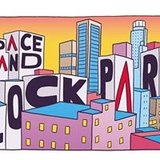 Spaceland Block Party at Row DTLA