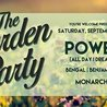 The Garden Party with Powel (All Day I Dream)