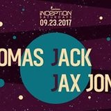 Thomas Jack & Jax Jones at Exchange