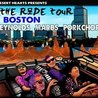 Desert Hearts presents Take the Ride to Boston