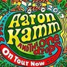 Aaron Kamm & The One Drops (early Sunday show) at Outland Ballroom
