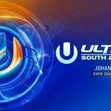 Ultra South Africa 2018 - Johannesburg