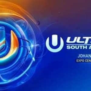 Ultra South Africa 2018 - Johannesburg