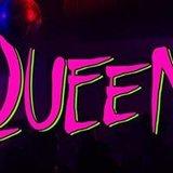 Queen! with Derrick Carter / Garrett David