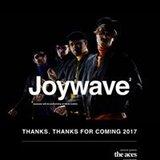 Joywave at Magic Stick