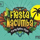 SOLD OUT! Fiesta Macumba - Melkweg Amsterdam