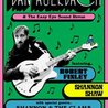 SOLD OUT! Dan Auerbach & The Easy Eye Sound Revue - 3/24