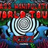 REZZ Mass Manipulation World Tour at PlayStation Theater