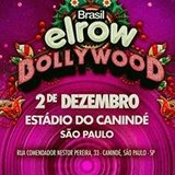 Elrow São Paulo - Bollywood