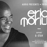 Erick Morillo // Audio SF // Friday, February 16th