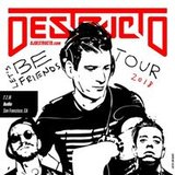 Destructo, Habstrakt, Gerry Gonza // Audio SF // Friday. Feb. 2