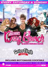 Drag Brunch: Las Vegas
