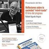 Presentación literaria a cargo de Rafael Aguelo Arguís