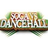 Soca vs Dancehall XXL - The Annual J'ouvert Morning Edition