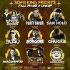 Sofa King Fridays Holiday Fundraiser at Royale Nightclub