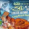 420 Eve on the Rocks: 311 & Method Man & Redman