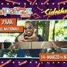 Sideshow Lollapalooza | Anderson .Paak en Niceto Club