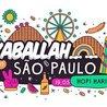 Kaballah Festival 15 Anos :: Hopi Hari ::