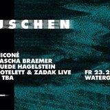 Rauschen w/ Niconé Sascha Braemer Ruede Hagelstein and more
