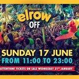 Elrow Barcelona - elrow Off