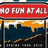 No Fun At All - Berlin 25. April 2018
