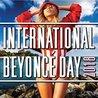 International Beyoncé Day 2018