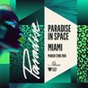 Paradise In Space 2018